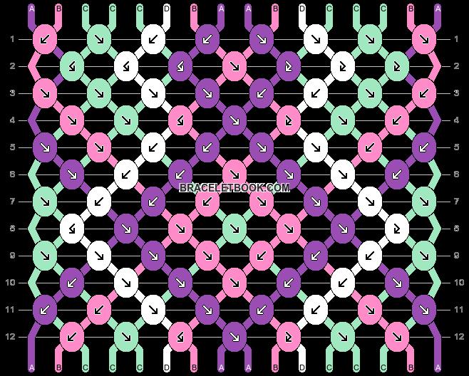 Normal pattern #23402 pattern