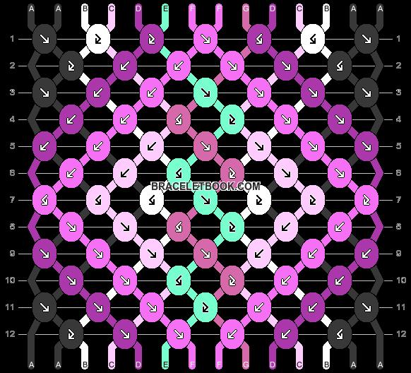 Normal pattern #23406 pattern