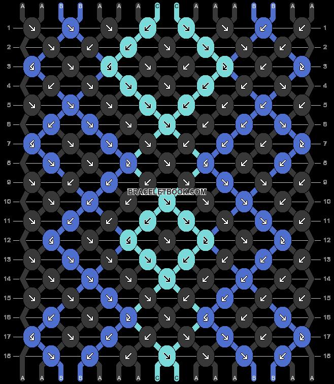 Normal pattern #23409 pattern