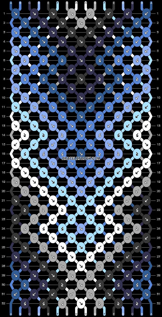 Normal pattern #23450 pattern