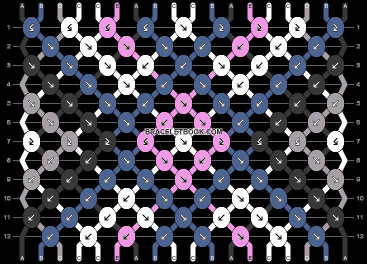 Normal pattern #23452 pattern