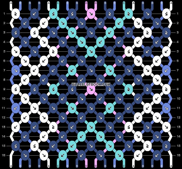 Normal pattern #23456 pattern
