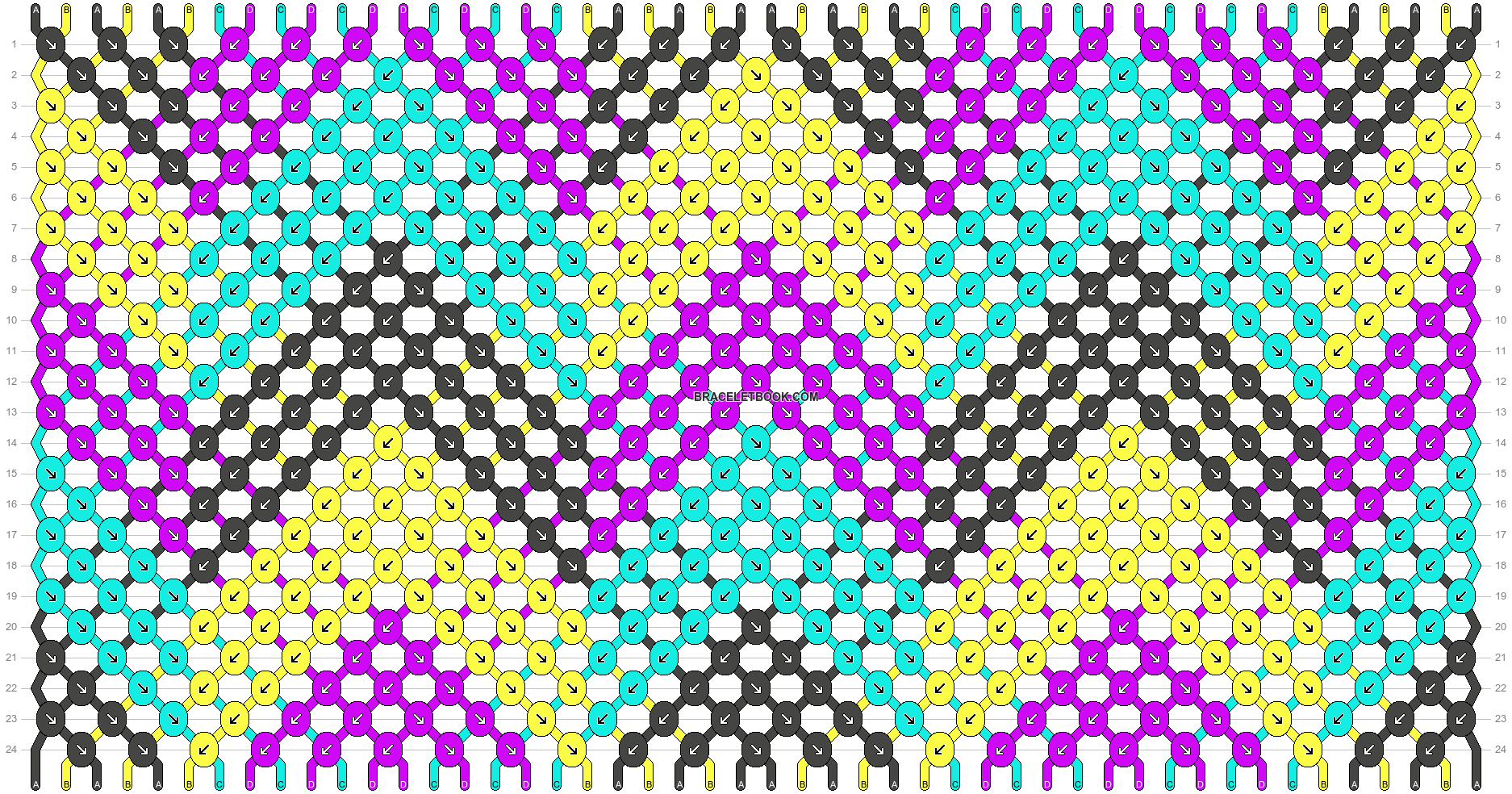 Normal pattern #23477 pattern