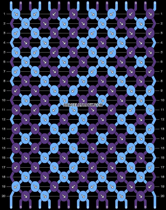 Normal pattern #23508 pattern