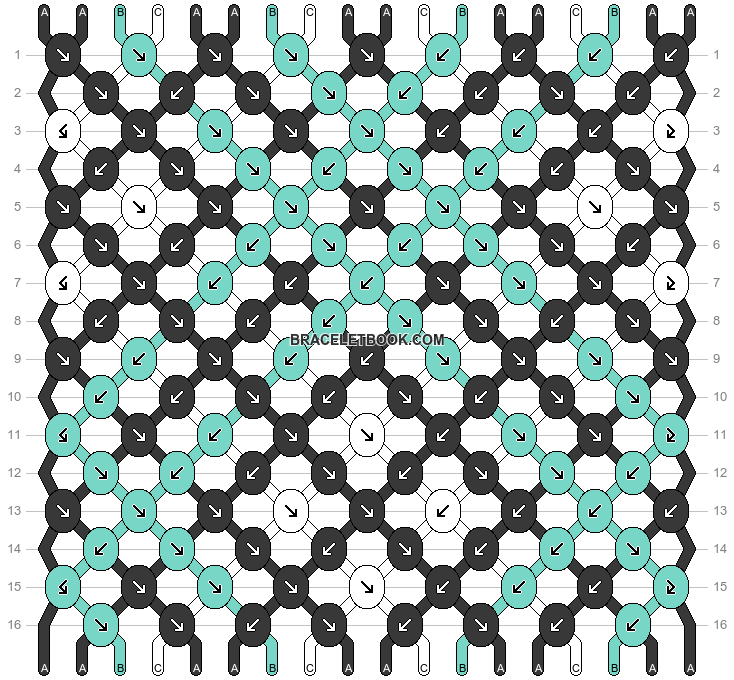 Normal pattern #23530 pattern