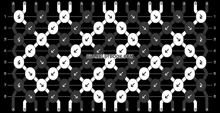 Normal pattern #23537 pattern
