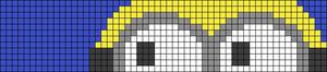Alpha pattern #23572