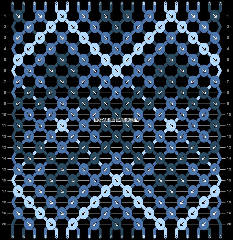 Normal pattern #23576 pattern