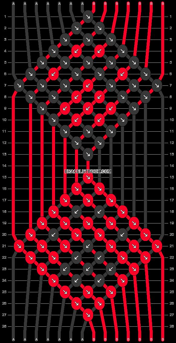 Normal pattern #23578 pattern