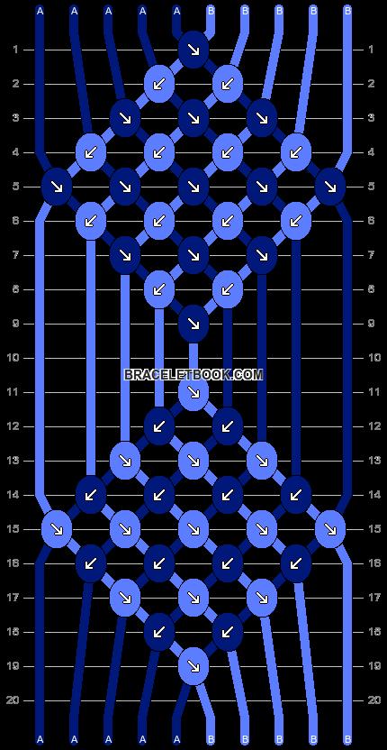 Normal pattern #23579 pattern