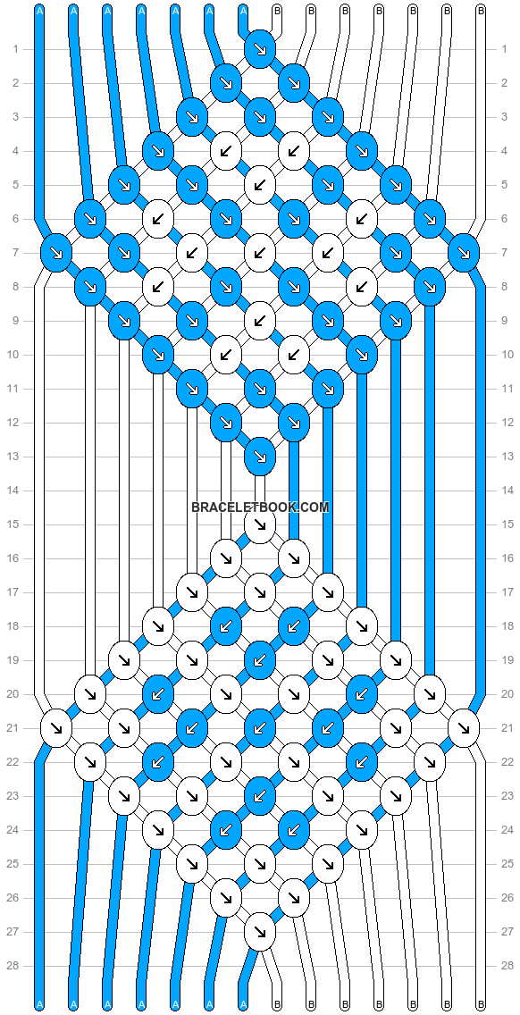 Normal pattern #23580 pattern