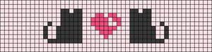 Alpha pattern #23582