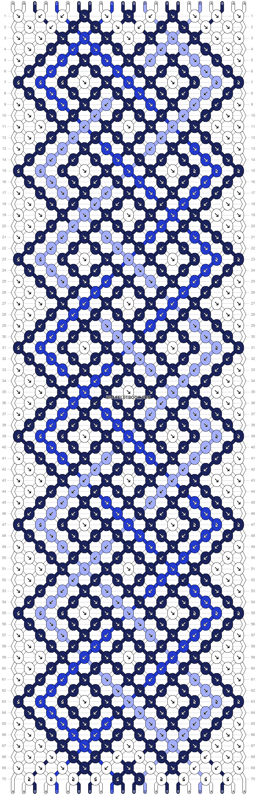 Normal pattern #23586 pattern