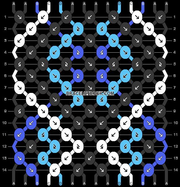 Normal pattern #23593 pattern