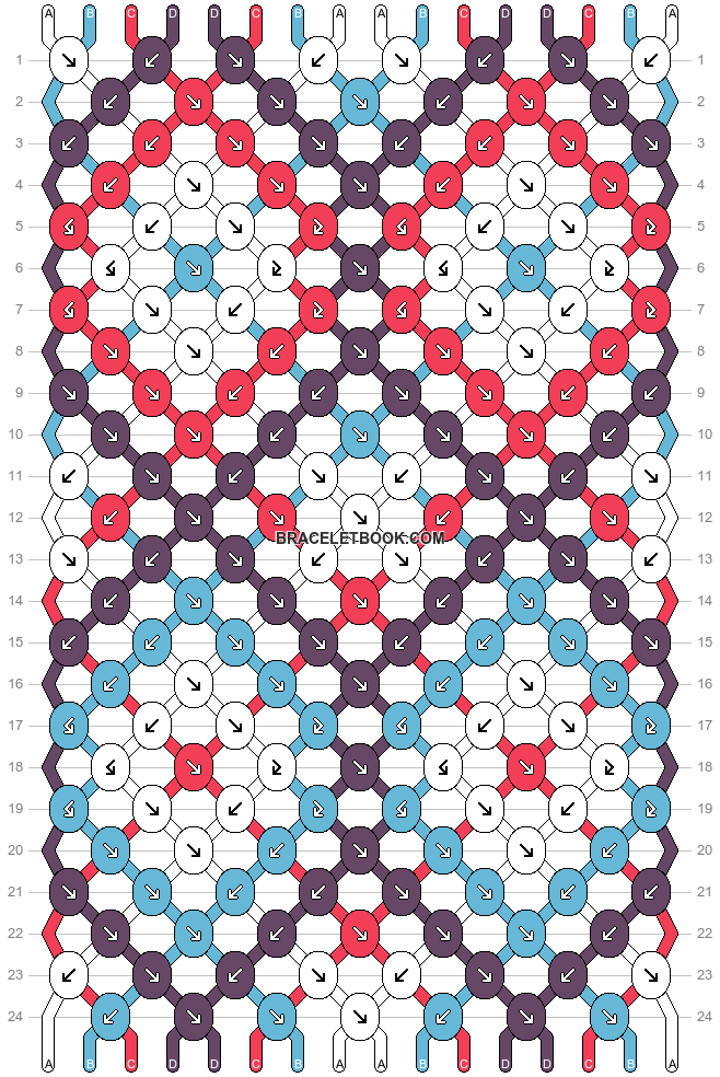 Normal pattern #23599 pattern