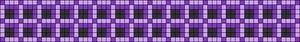 Alpha pattern #23603