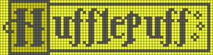 Alpha pattern #23649