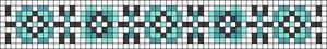 Alpha pattern #23658