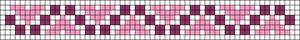 Alpha pattern #23659