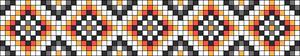 Alpha pattern #23661