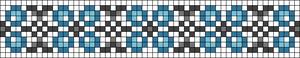 Alpha pattern #23664