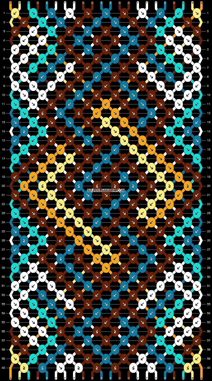 Normal pattern #23666 pattern