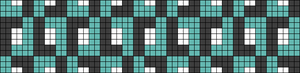 Alpha pattern #23669