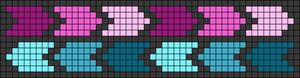 Alpha pattern #23671