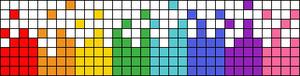 Alpha pattern #23684