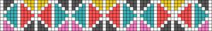 Alpha pattern #23686