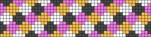 Alpha pattern #23688