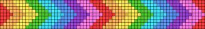 Alpha pattern #23689
