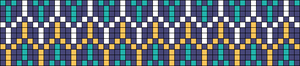 Alpha pattern #23690
