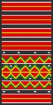 Alpha pattern #23704