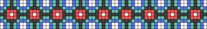 Alpha pattern #23708