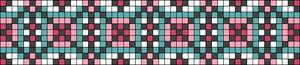 Alpha pattern #23710
