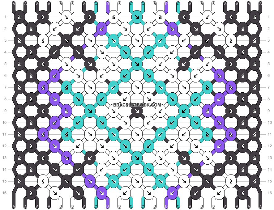 Normal pattern #23726 pattern