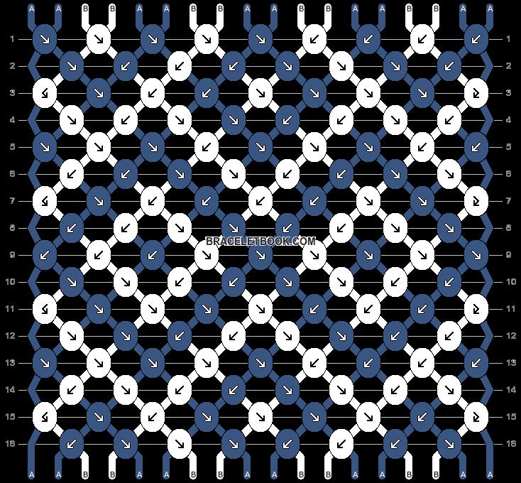 Normal pattern #23732 pattern
