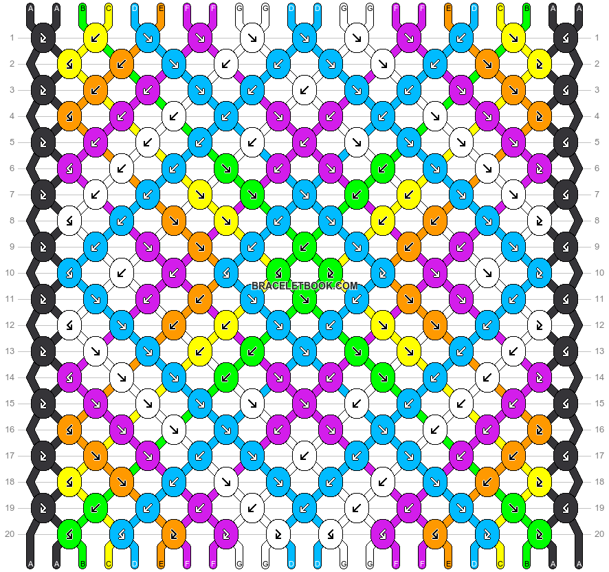 Normal pattern #23740 pattern