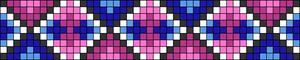 Alpha pattern #23770