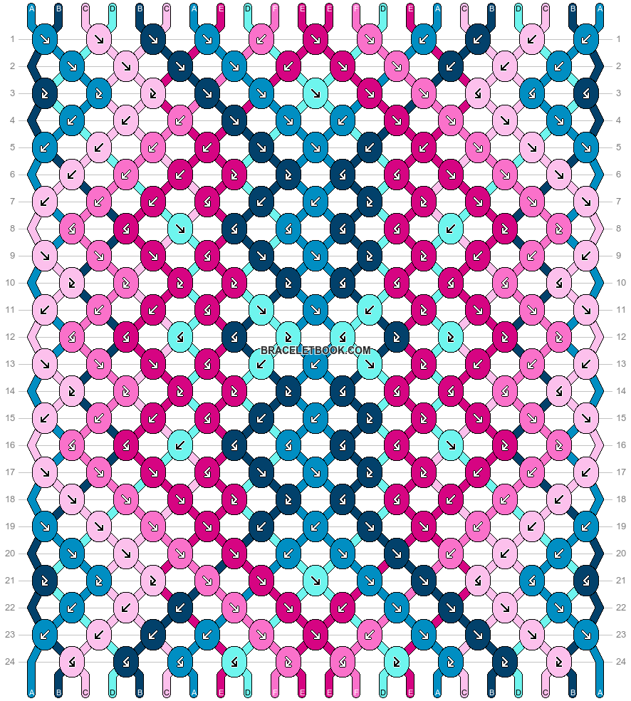 Normal pattern #23773 pattern