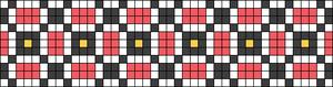 Alpha pattern #23778