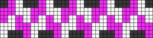 Alpha pattern #23780