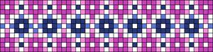 Alpha pattern #23786