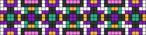 Alpha pattern #23787