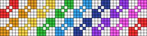 Alpha pattern #23788