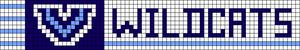 Alpha pattern #23793