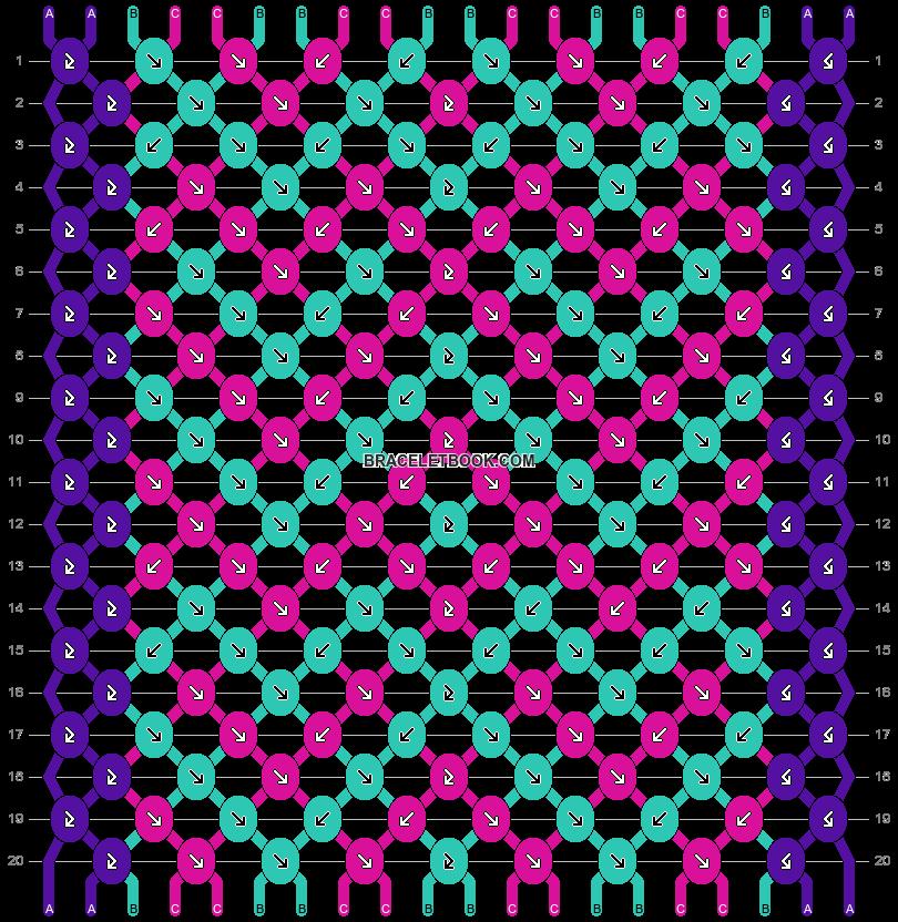 Normal pattern #23796 pattern