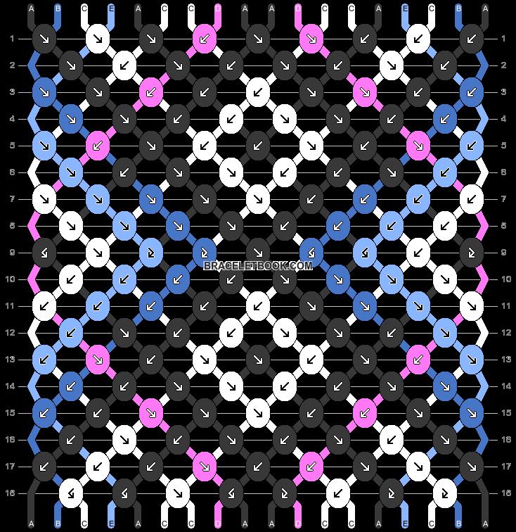 Normal pattern #23816 pattern