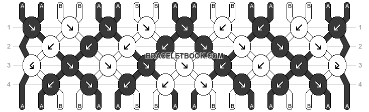 Normal pattern #23827 pattern